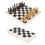 Шахматы турнирные деревянные, арт.E-1