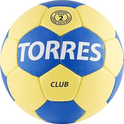 Мяч гандбольный Torres Club арт. H30012