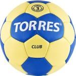 Мяч гандбольный Torres Club (№3) арт. H30043