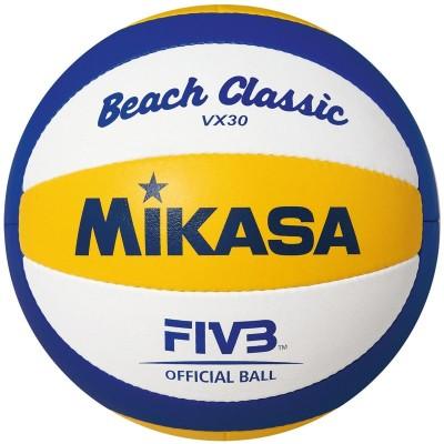 Мяч для пляжного волейбола Mikasa VX 30