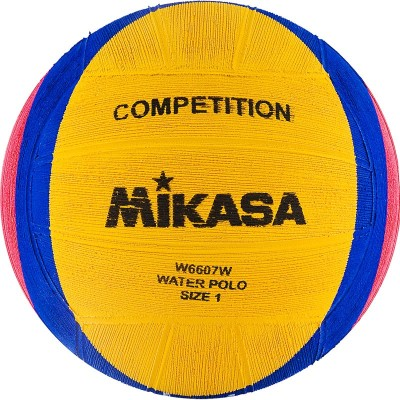 Мяч для водного поло Mikasa W6607W (Junior) (№1)