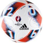 Мяч футзальный Adidas EURO2016 Sala Training арт. AO4859