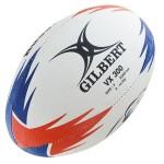 Мяч для регби Gilbert VX300, арт.42204005