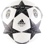 Мяч футбольный Adidas Finale 16 Capitano Juventus AP0392