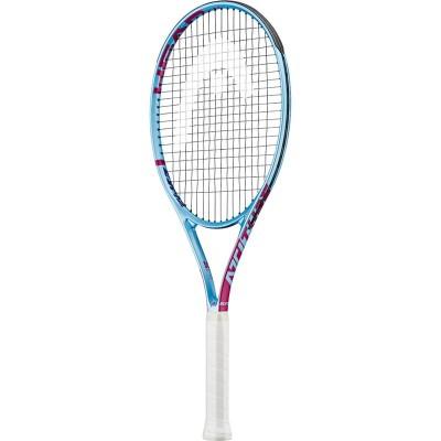 Ракетка для большого тенниса HEAD MX Attitude Elit Gr3, арт.232029