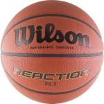 Мяч баскетбольный Wilson Reaction (№6) арт.B1238X