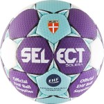 Мяч гандбольный Select Solera (EHF Approved) арт.843408-209