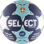 Мяч гандбольный Select Solera (EHF Approved) арт.843408-220