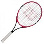 Ракетка для большого тенниса Wilson Roger Federer 25 Gr00, арт.WRT200800