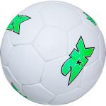Мяч футбольный 2K Sport Advance 127048 Green