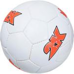 Мяч футбольный 2K Sport Advance 127048 Orange