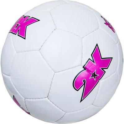 Мяч футбольный 2K Sport Advance 127048 Violet