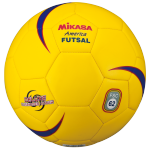 Мяч для футзала Mikasa FSC-62 YLW
