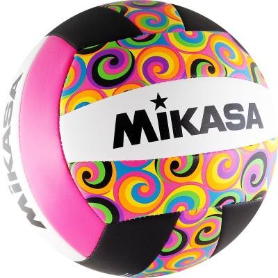 Мяч для пляжного волейбола Mikasa GGVB-SWRL