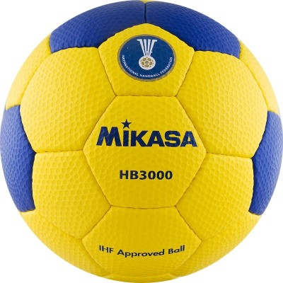 Мяч гандбольный Mikasa HB3000 (№3) (IHF Approved)