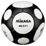 Мяч футбольный Mikasa MC571-WBK (FIFA Approved)
