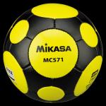 Мяч футбольный Mikasa MC571-YBK (FIFA Quality)