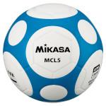 Мяч футбольный Mikasa MCL5-WB (FIFA Quality)