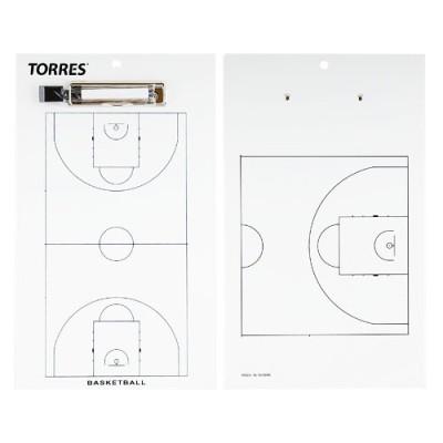 Тактическая доска для баскетбола TR1003B