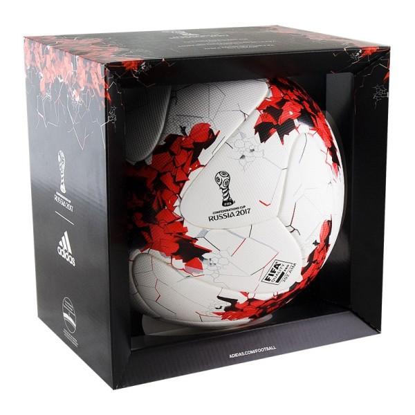Официальный Мяч Кубка Конфедерации
