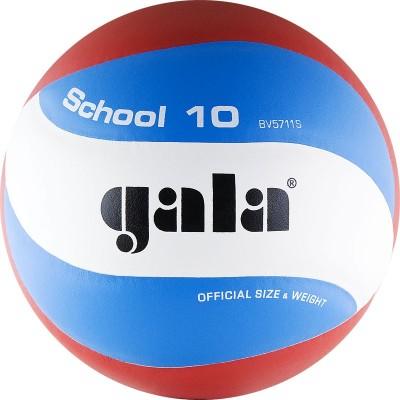 Мяч волейбольный Gala School 10 арт.BV5711S