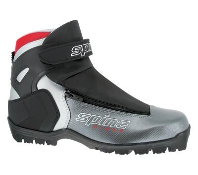 Ботинки лыжные Spine SNS Rider 295