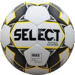 Мяч футзальный Select Futsal Master (International Matchball Standard), арт.852508-051