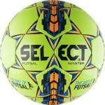 Мяч футзальный Select Futsal Master арт.852508-442