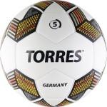 Мяч футбольный Torres Team Germany F30525