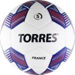Мяч футбольный Torres Team France F30545