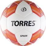 Мяч футбольный Torres Team Spain F30565