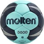 Мяч гандбольный Molten 3800 (IHF Approved) (№1), арт.H1X3800-CN