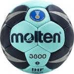 Мяч гандбольный Molten 3800 (IHF Approved) (№3), арт.H3X3800-CN