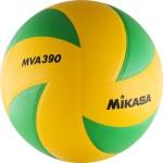 Мяч волейбольный Mikasa MVA390CEV
