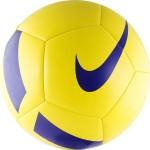 Мяч футбольный Nike Pitch Team SC3166-701