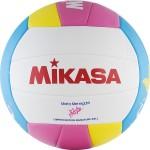 Мяч для пляжного волейбола Mikasa VMT5