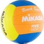 Мяч для пляжного волейбола Mikasa VXS-BSP2 Beach Spot