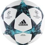 Мяч футбольный Adidas Finale 17 OMB BP7776 (Официальный мяч Лиги чемпионов сезона 2017/18)