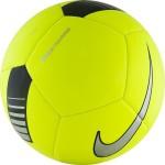 Мяч футбольный Nike Pitch Training SC3101-702