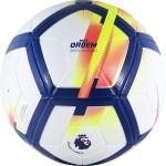 Мяч футбольный Nike Ordem V Premier League SC3130-100 (Официальный мяч Премьер-лиги Англии)