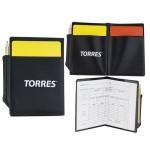 Бумажник судейский Torres SS1032