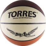 Мяч баскетбольный Torres Slam (№7) B00067