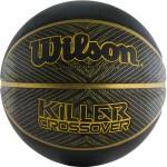 Мяч баскетбольный Wilson Killer Crossover (№7) арт.B0977XB21