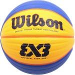 Мяч баскетбольный Wilson FIBA3x3 Official (№6) арт.WTB0533XB