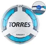 Мяч футбольный Torres Junior-5 F30225