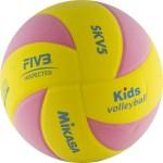 Мяч волейбольный Mikasa SKV5-YP