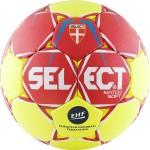 Мяч гандбольный Select Match Soft (EHF Approved) арт.844908-335