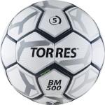 Мяч футбольный Torres BM 500 F30635