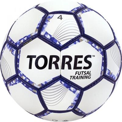 Мяч футзальный Torres Futsal Training FS32044