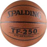 Мяч баскетбольный Spalding TF-250 (№5) 64-471z
